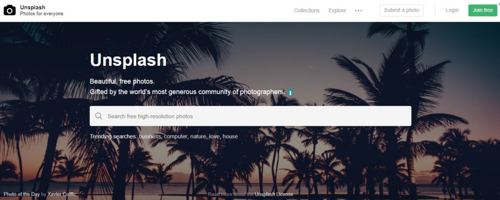somehaltuun.fi - blogi - unsplash